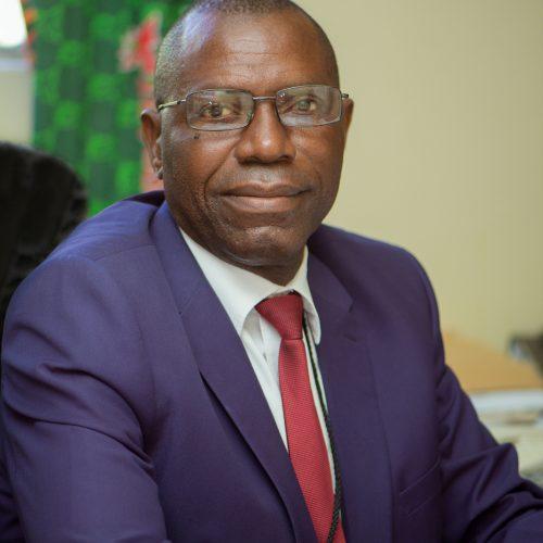 Gilbert Jikubi