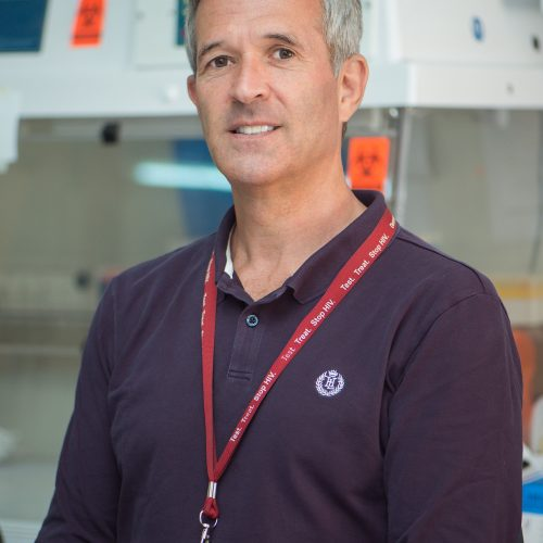 Barry Kosloff