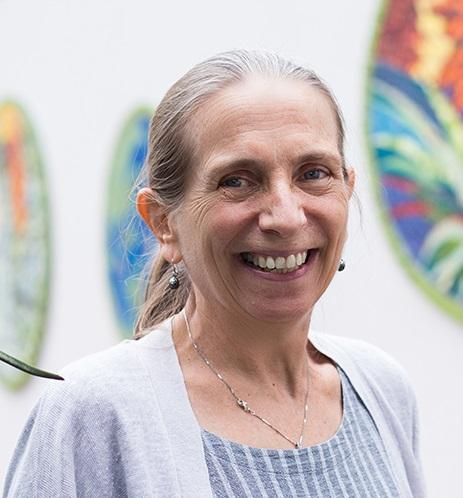 Prof. Janet Steeley