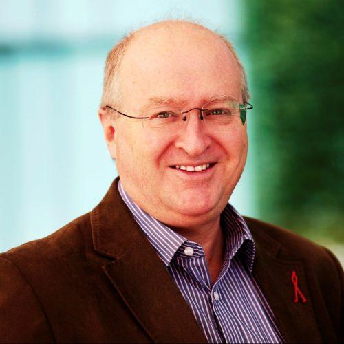 Prof. Peter Godfrey Faussett