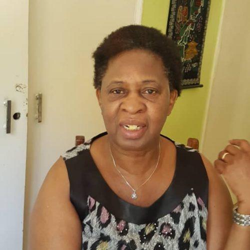 Prof. Margaret Maimbolwa