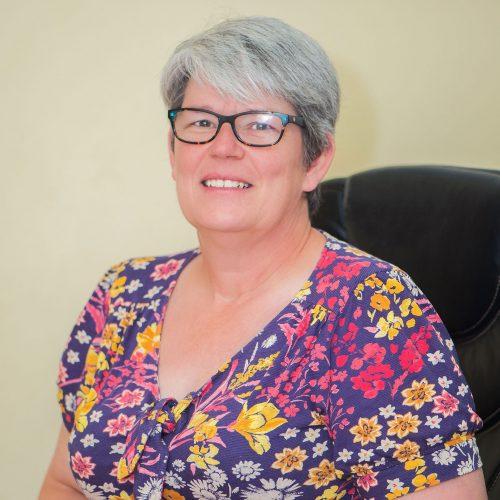 Prof. Helen Ayles
